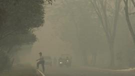 Hari Minggu, Kualitas Udara di Pontianak Sangat Tak Sehat