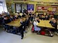 Tuntut Kenaikan Gaji, 30 Ribu Guru di LA Mogok Mengajar