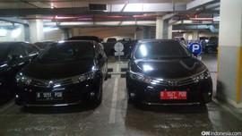 PDIP-Gerindra Klaim Sudah Kembalikan Mobil Dinas DPRD DKI