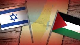 Garis Waktu Konflik Israel-Palestina