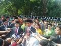 Jokowi Tegaskan Tak Akan Minta Maaf soal G30S