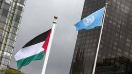 Dibayangi Veto AS, Palestina Tetap Ingin Jadi Anggota PBB