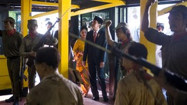 Rencana Penayangan Film G30S/PKI dan Dilema Jokowi