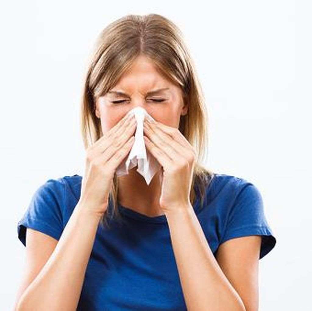 Saran Dokter Supaya Flu Tak Menjadi Komplikasi yang Mematikan