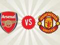 LIVE: Arsenal Vs Manchester United