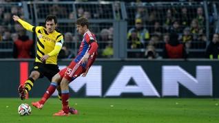 Der Klassiker, Duel Penentu Juara Bundesliga di Awal Musim