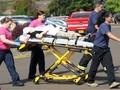 Chris Mintz, Pahlawan yang Menghentikan Penembakan di Oregon