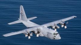 Latihan Bilateral dengan Filipina, AS Kirim Kontingen Udara