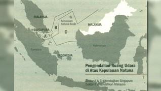 AL RI Tembak Kapal China di Natuna, Satu Nelayan Terluka