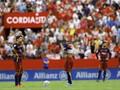 Pique: Absennya Messi Tak Bisa Jadi Alasan