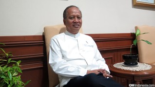Menristekdikti Klaim Beasiswa Korban Gempa Lombok Sudah Cair