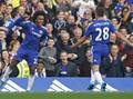 Chelsea vs Southampton Imbang 1-1 di Babak Pertama