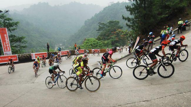 Satu Dekade Tour de Singkarak
