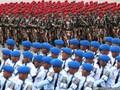 Momen dan Insiden di Lingkaran TNI Sepanjang 2015