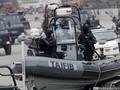 HUT ke-72, TNI Gelar Parade Alat Tempur Besar-besaran