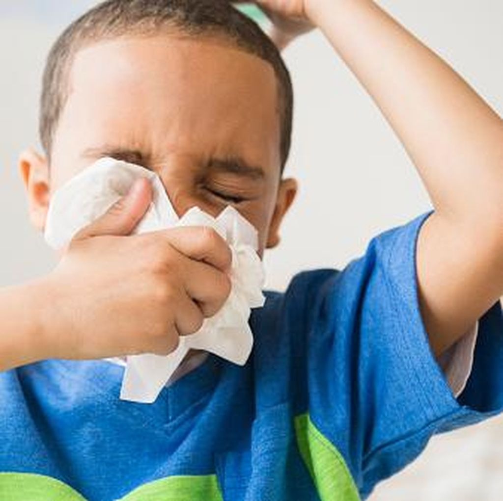 Musim Flu Merebak, Hong Kong Liburkan Sekolah