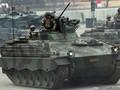 'Anggaran Pertahanan Perlu Ditambah agar TNI Disegani'