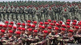 TNI Merasa Difitnah oleh Tudingan Sengaja Bunuh Warga Papua