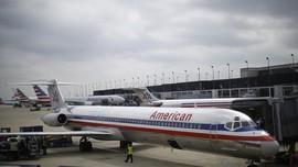 Soal Boeing, American Airlines Setop 115 Penerbangan Per Hari
