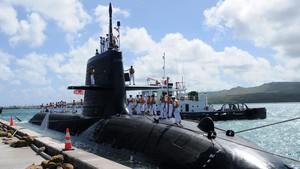 AS Pesan 9 Kapal Selam Nuklir hingga 'Kado Natal' Kim Jong-un