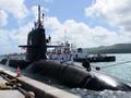 Jepang Temukan Tiga Kapal Selam Era PD II Utuh di Dasar Laut