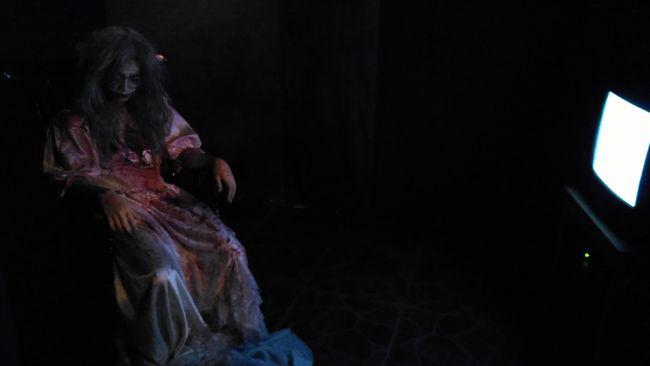 Ghost Panic Team, Dapat Jutaan Rupiah dari Berburu 'Setan'