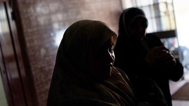 Jurnalis Wanita Suriah Menangkan Penghargaan HAM