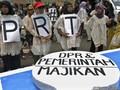 Pembantu Rumah Tangga Makassar Bentuk Serikat Pekerja
