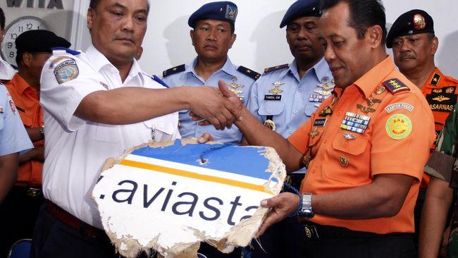 AOA Pesawat Lion Air PK-LQP Akan Diperiksa di Amerika