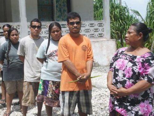 Ini Pingelap, Pulau Dengan Penduduk yang Buta Warna
