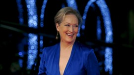 Eksorsis Rumah Steven Spielberg, Meryl Streep Sewa Pastor