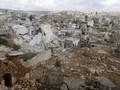Militan Kurdi Diduga Lakukan Kejahatan Perang di Suriah