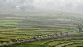 5 Destinasi Bersepeda Favorit Turis di Indonesia