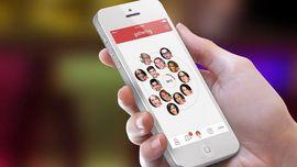 'Data' Cinta Aplikasi Online di Hari Valentine