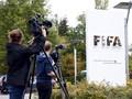 Presiden CAF Kandidat Presiden Sementara FIFA