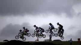 Jagoan BMX Indonesia Terancam Absen di Asian Games 2018