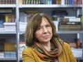Svetlana Alexievich, Pemenang Nobel Sastra 2015