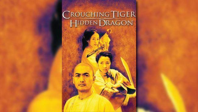 Sekuel 'Crouching Tiger, Hidden Dragon' Rilis Februari 2016