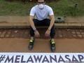 Bertolak ke AS, Jokowi Titipkan Soal Kebakaran Hutan ke JK