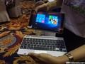 Penjualan Tablet Hybrid Selamatkan Bisnis Tablet