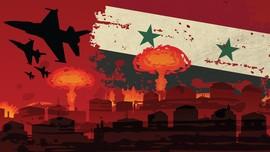 Mereka yang Bertempur di Suriah