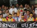 Keseriusan Jokowi Memberantas Korupsi Dipertanyakan