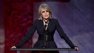 Diane Keaton Tuang Kisah Mudanya Lewat <i>Wine</i>