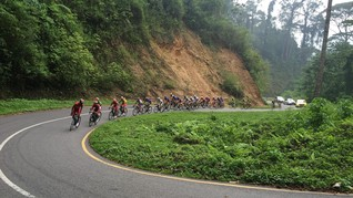 Bangka Tengah Siap Sedot Banyak Turis Gowes Pesona Nusantara