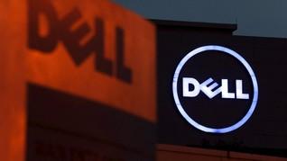 Dell Diisukan Siap Lempar Saham ke Publik Lagi