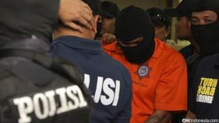 Polisi Tetapkan Tersangka Pembunuhan Anak di Megamendung
