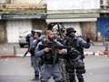Serangan Kembali Terjadi di kota Israel