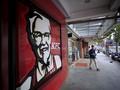Incar Pertumbuhan Penjualan 12 Persen, KFC Buka 35 Gerai Baru