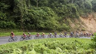 Tour de Singkarak Munculkan Destinasi Wisata Baru