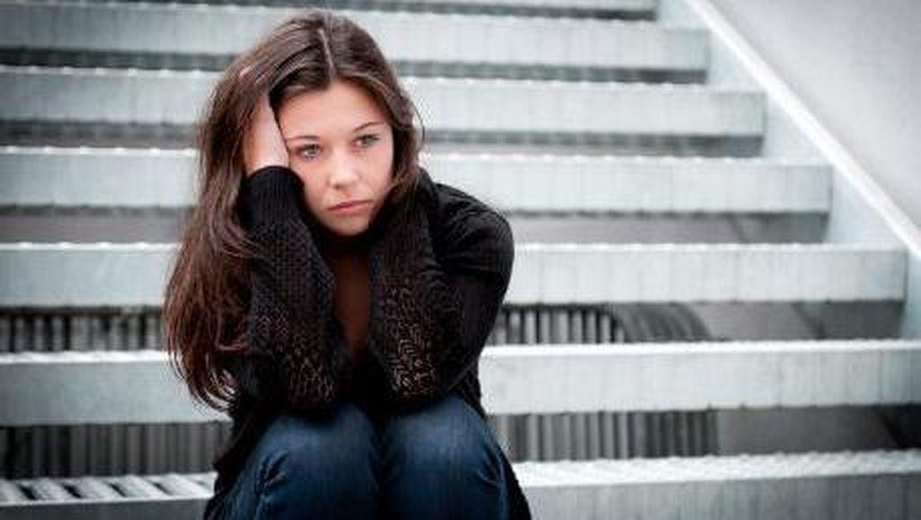 Jangan Diabaikan! Tanda Ini Menunjukkan Bahwa Kamu Sedang Stres